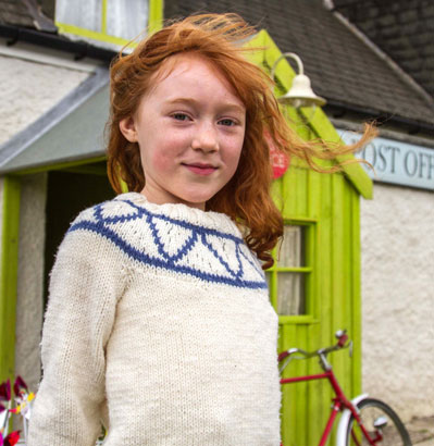 Katie Morag Series I & II - Move On Up for CBeebies and CBBC