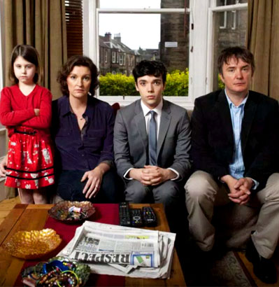 Dylan Moran's Little Cracker - Pirate Productions for Sky 1